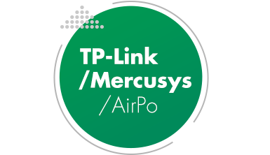 TP-Link, Mercusys, Air Po